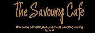 Savoury Cafe Darlington